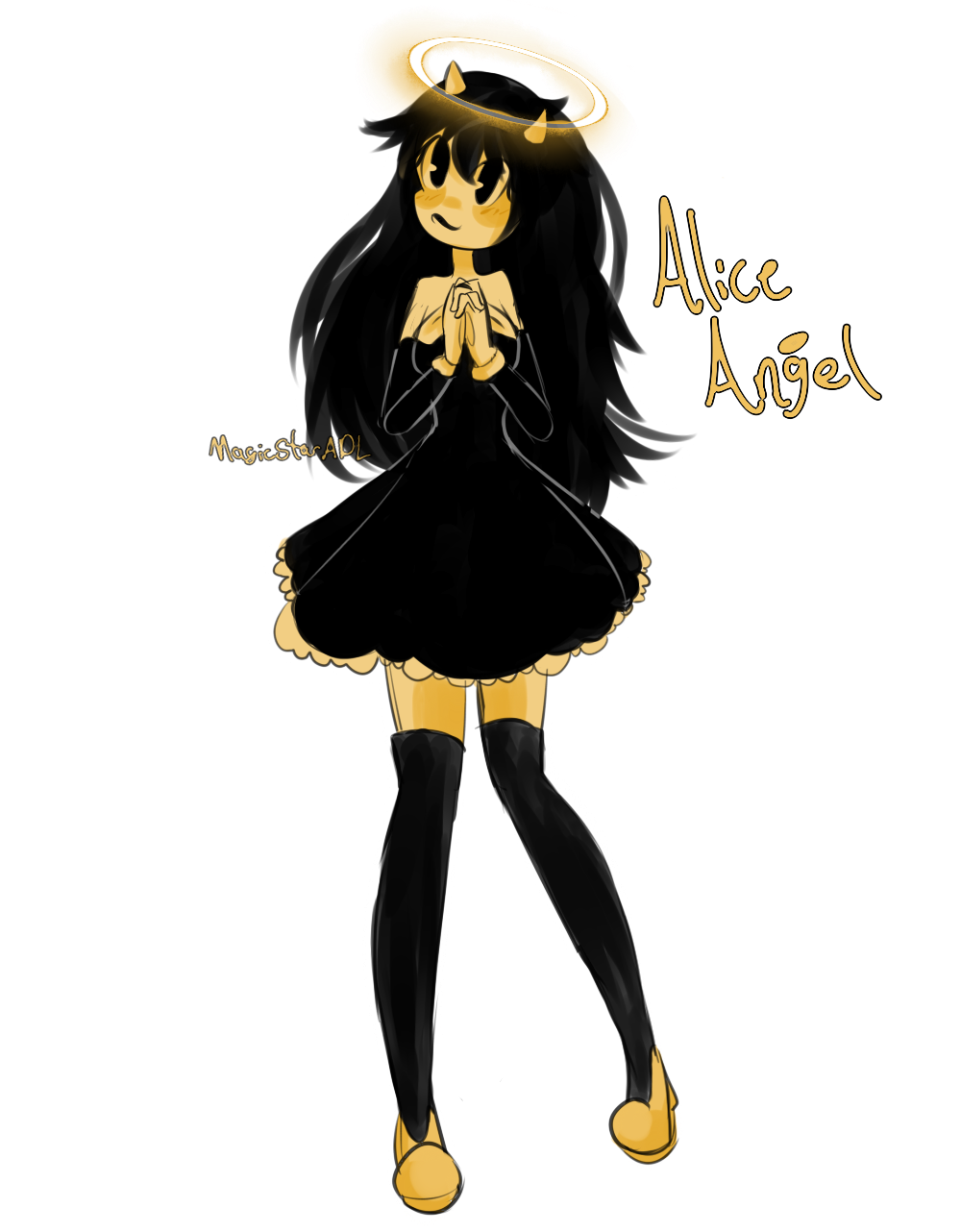 Alice angel images 11