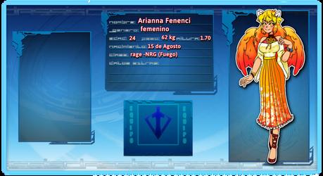 [Pc] Arianna