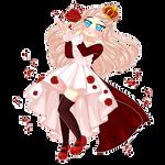 [Cm] Rose Queen by MagicStarADL