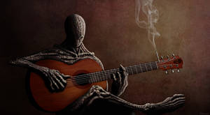 The enchantment of the Spanish guitar