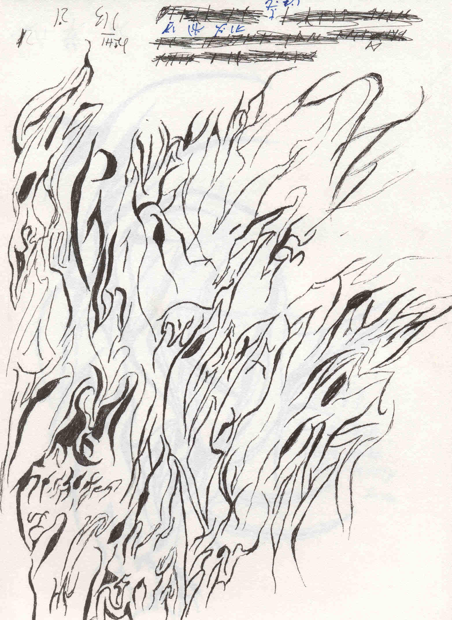Drawings With Hidden Meaning Hidden meaningby cyruskantienDrawings With Hidden Meaning