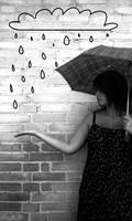 deszcz by meetztli