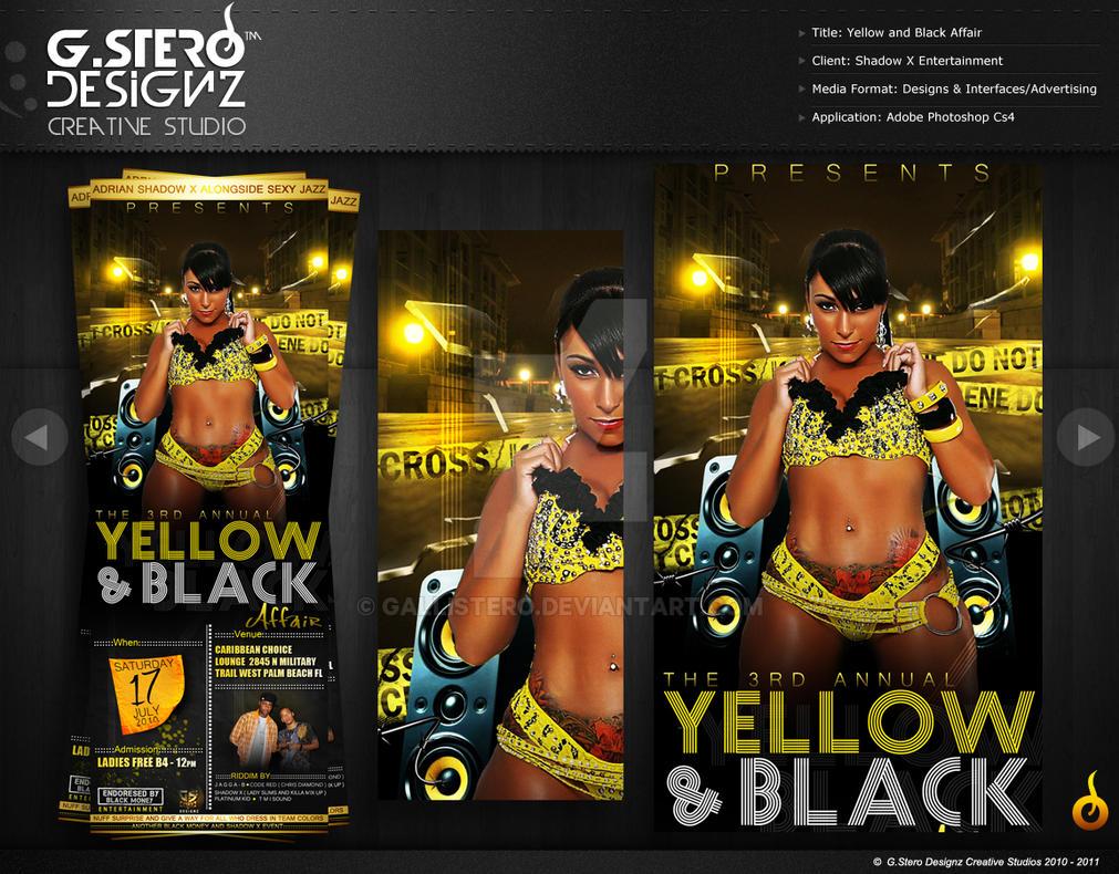 yellow flyers