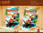 Summer Swing Tickets
