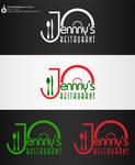 :::Jennny's Restaurant Logo:::