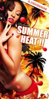 :::Summer Heat:::