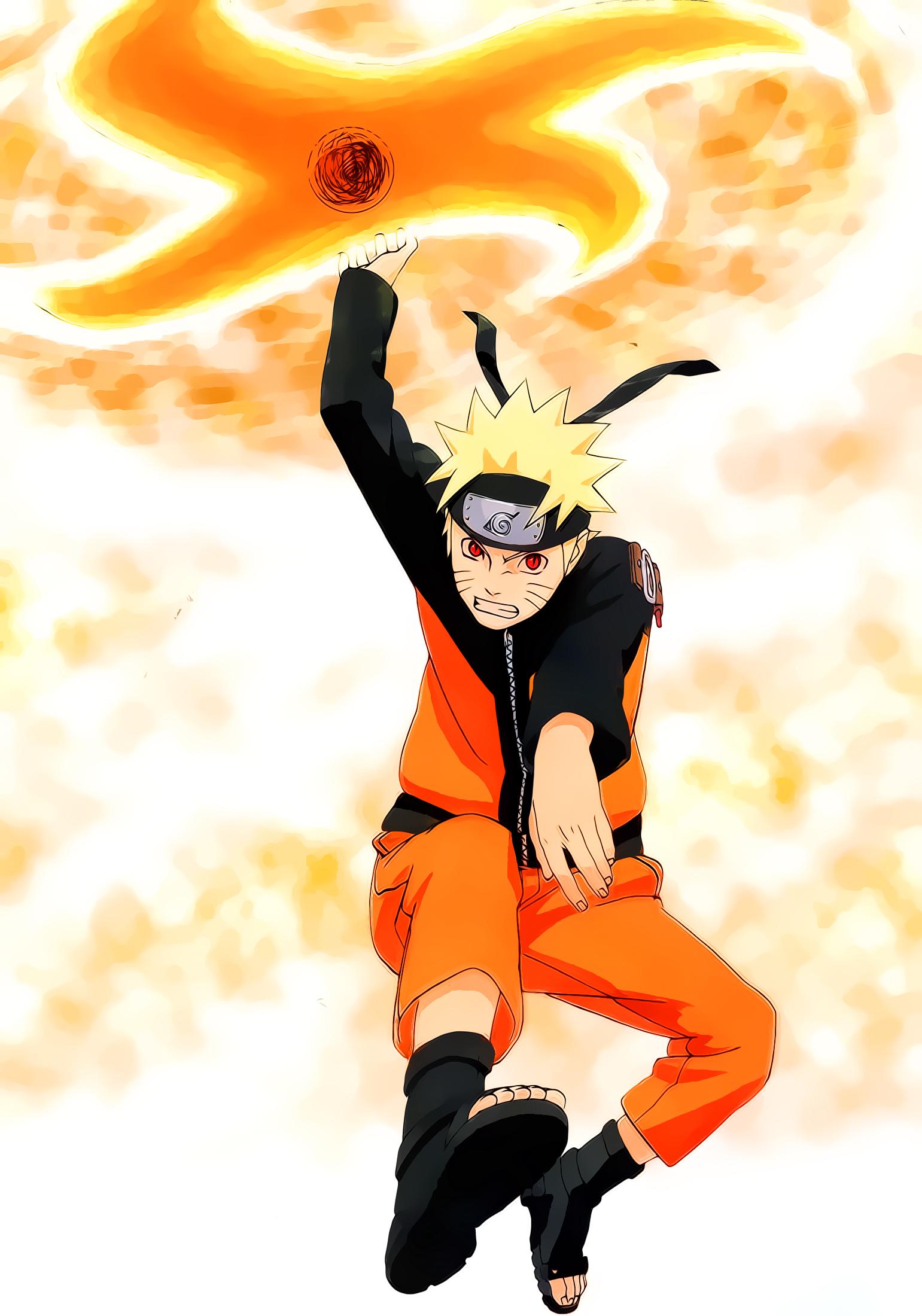 Naruto 91