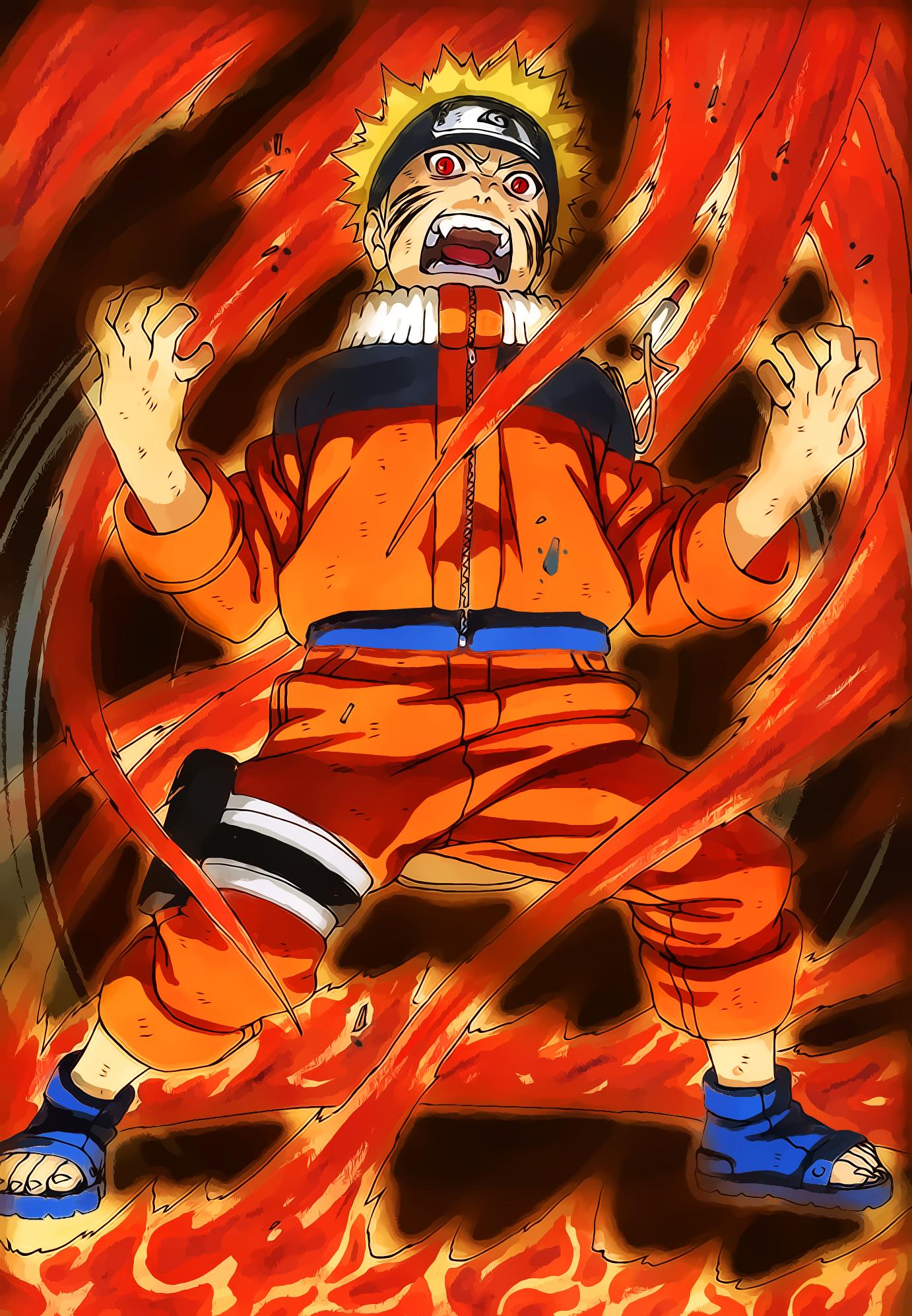 Wonderful Wallpaper Naruto Fox - naruto_fox_chakra_hd_by_stiflerneonizz-d36robh  Trends_599054.jpg