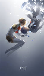 Oblivion by Escente