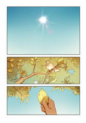 Memorabilia: Another Story