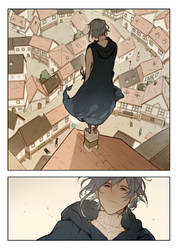 Memorabilia Chapter 8 (1/2) by Escente