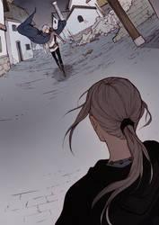 Memorabilia Chapter 8 (2/2)