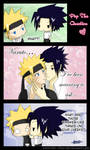 Naruto: Pop The Question