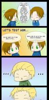 APH: BrainDamaging Test
