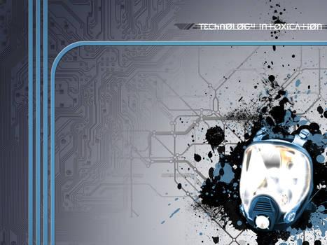 Technology Intoxication