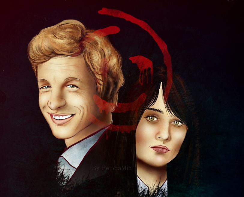 The Mentalist by FeliciaMin