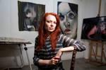 Mercedes Helnwein 1