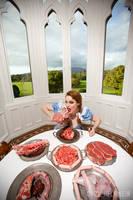 Eat Me! by Cyril-Helnwein