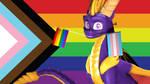 gay rights baby! by SAVIOR-of-HUMANITY