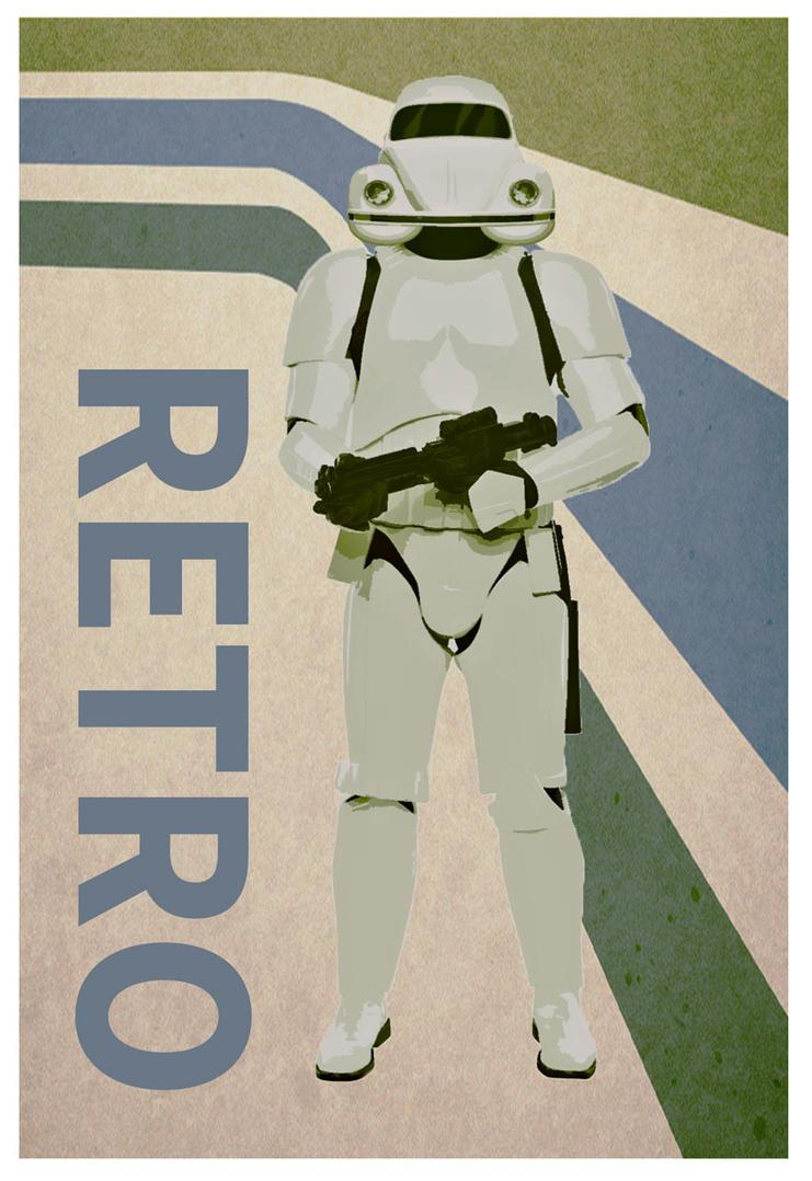 trooper-Retro by superwalta