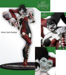 Harley Quinn Ame