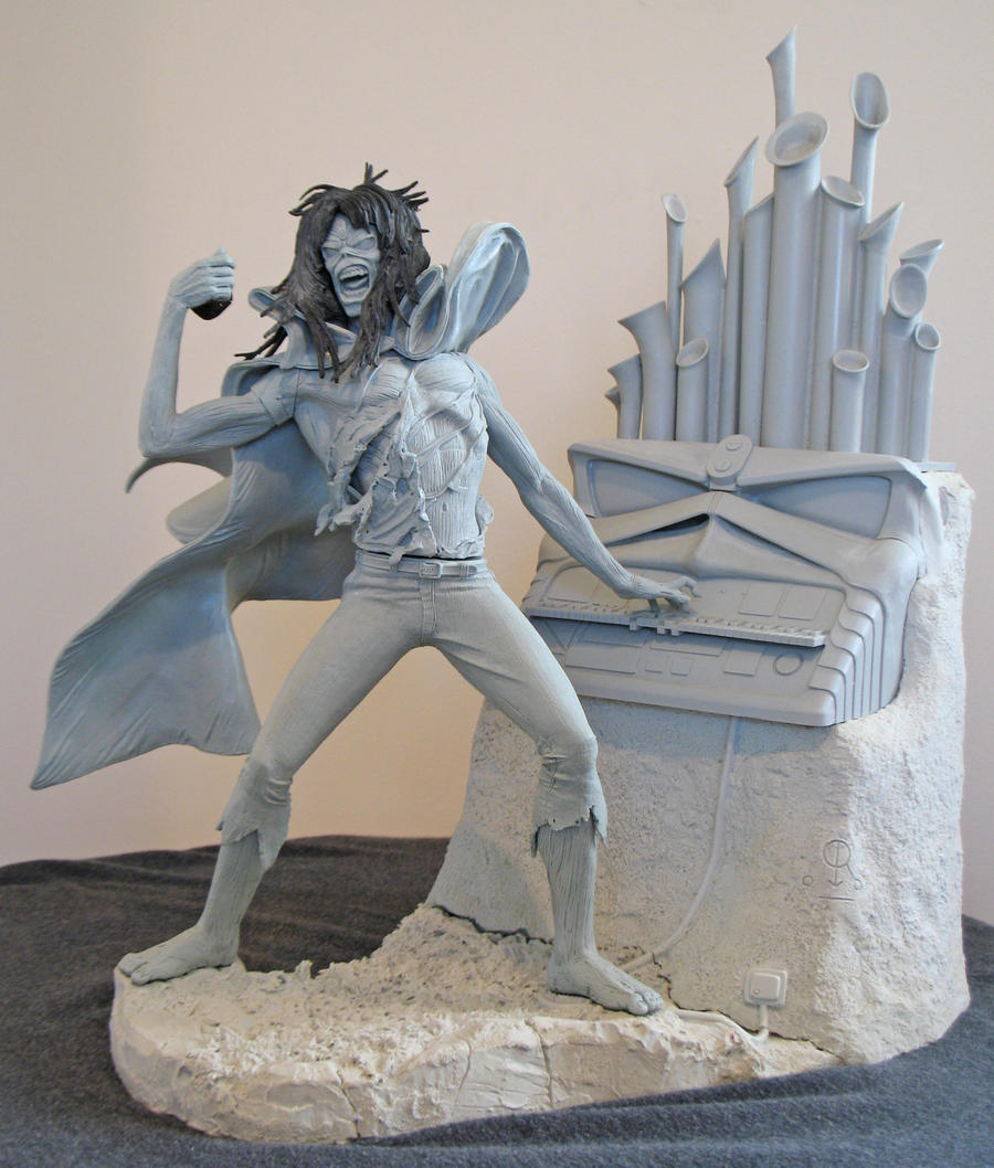 Phantom of the Opera4 by BLACKPLAGUE1348