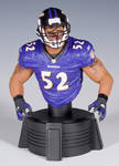 Baltimore Ravens Ray Lewis 3 by BLACKPLAGUE1348