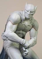 Paul Pope Batman BW5 by BLACKPLAGUE1348