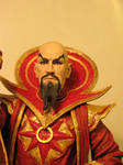 Ming the merciless by BLACKPLAGUE1348