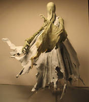 Dementor variation3 by BLACKPLAGUE1348