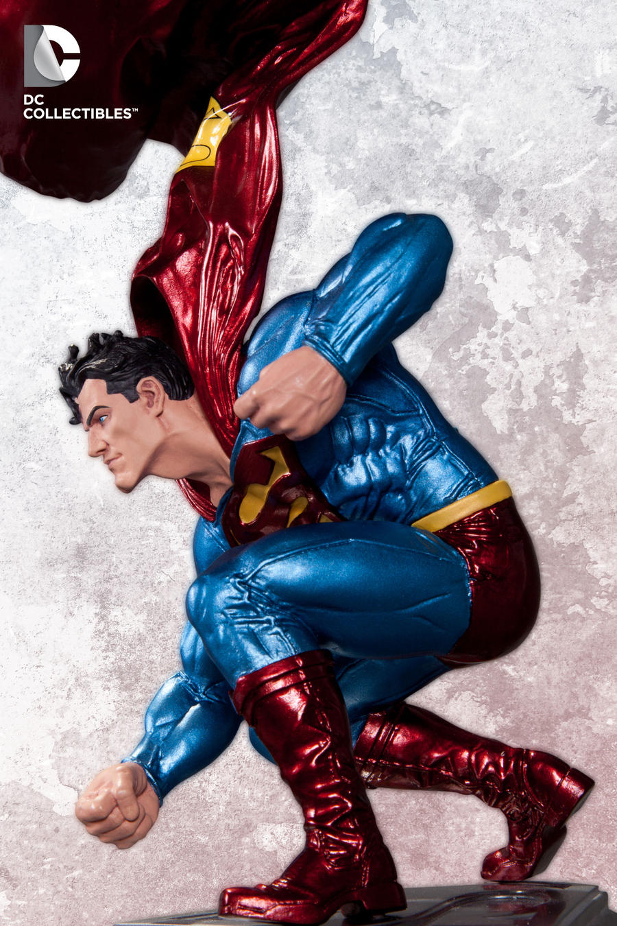 Lee Bermejo Man of Steel 1 by BLACKPLAGUE1348
