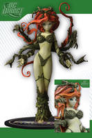 Poison Ivy Ame by BLACKPLAGUE1348