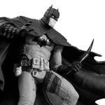 Rafael Grampa  Batman black and white