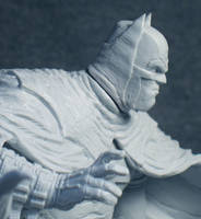 Batman B/W Rafael Grampa 2 by BLACKPLAGUE1348