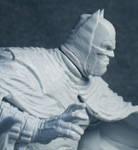 Batman B/W Rafael Grampa 2