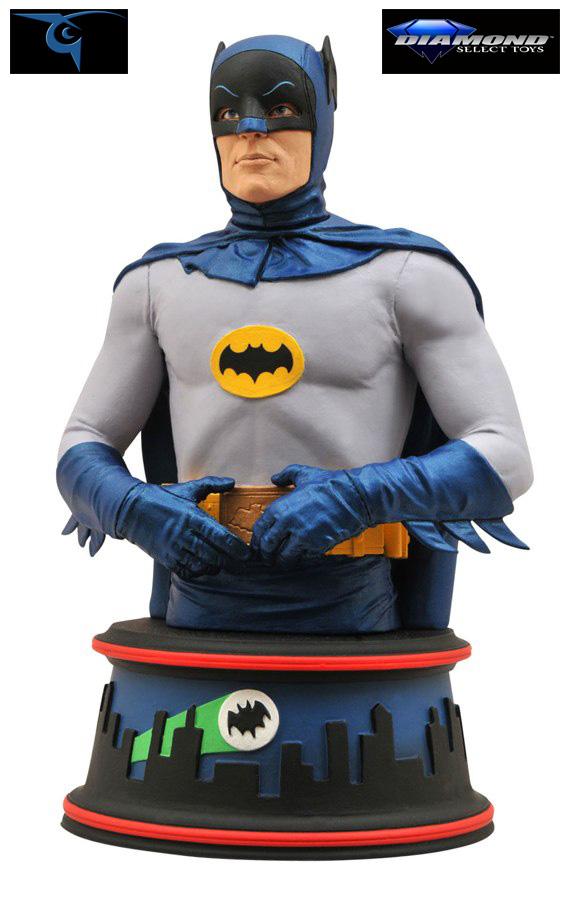 Batman 1966 promo by BLACKPLAGUE1348