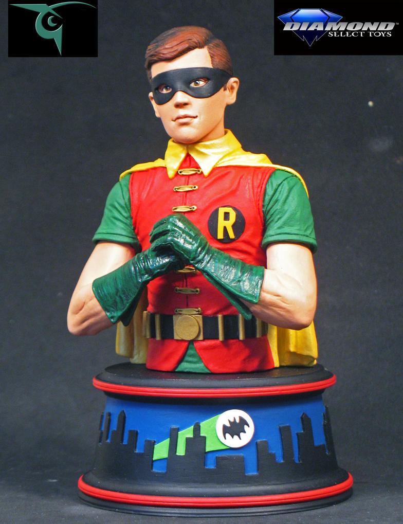 Robin 1 by BLACKPLAGUE1348