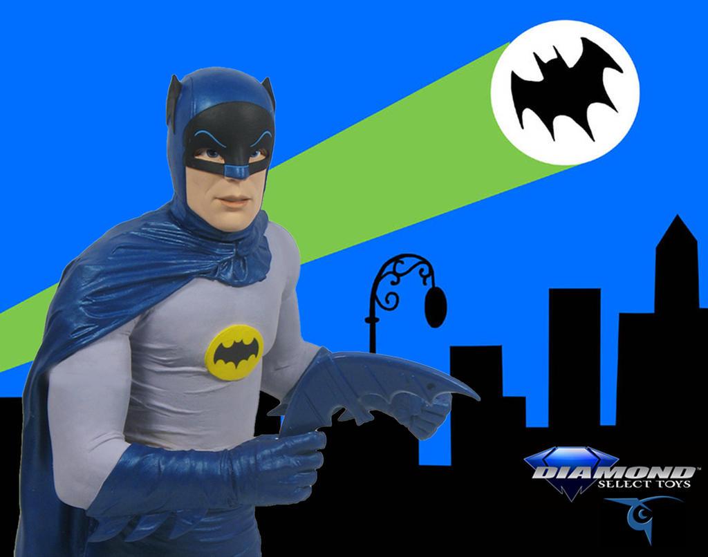 Gotham knight by BLACKPLAGUE1348