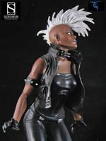 Goddess by BLACKPLAGUE1348