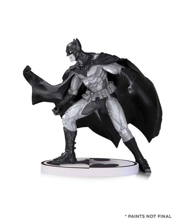 Bermejo Batman  2nd Edition by BLACKPLAGUE1348