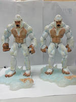Yeti first factory paint sample by BLACKPLAGUE1348