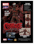Carnage returns!