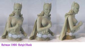 batgirl bank