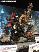 X-Force by BLACKPLAGUE1348