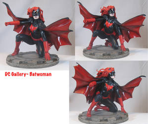 DC Gallery Batwoman by BLACKPLAGUE1348