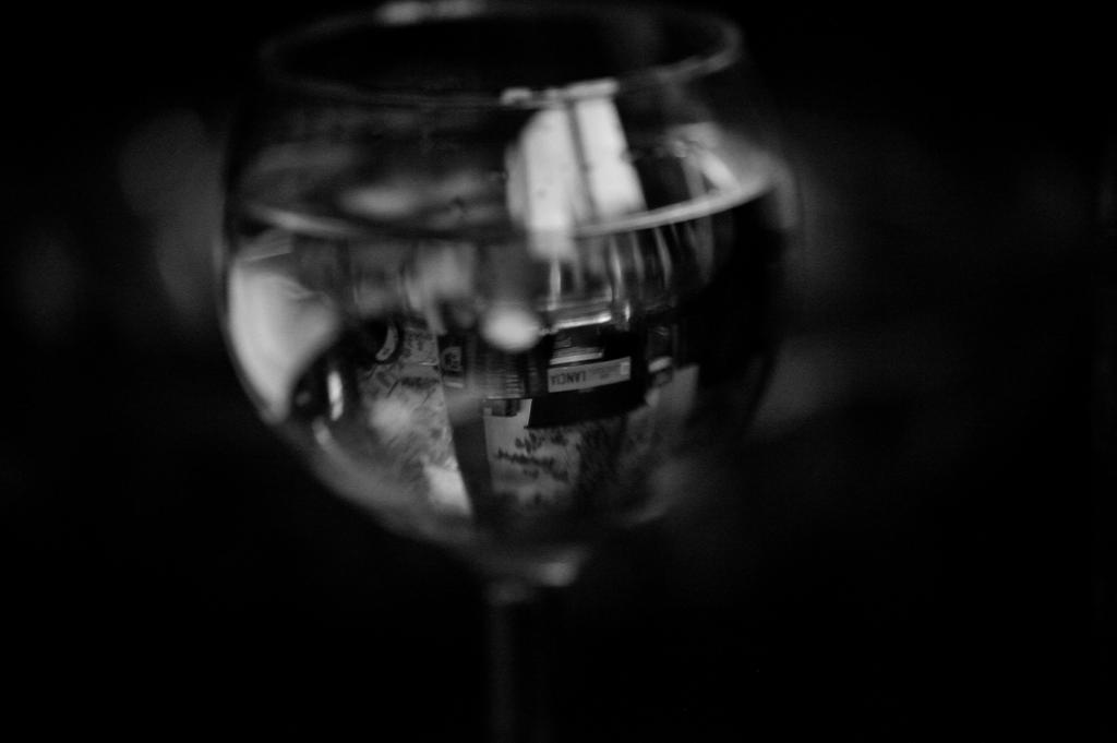 In vino veritas by Thib77s