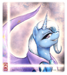 Trixie -The Great and Powerful