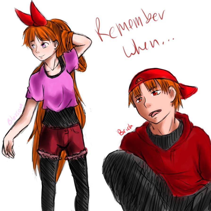 Red Leaders by YamiMii-Kun