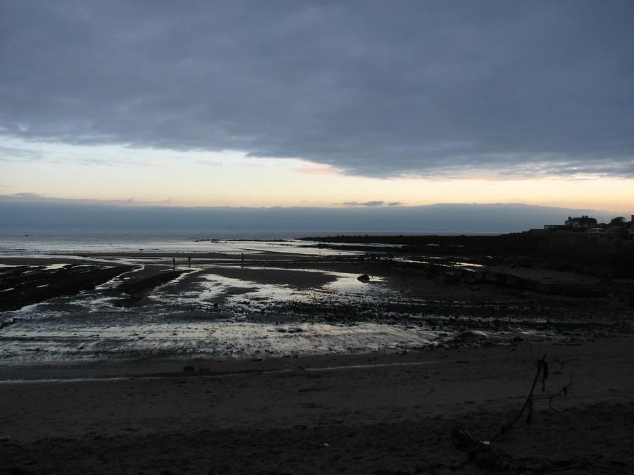 Dark dry water by mougiou