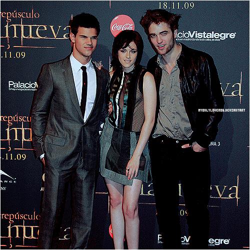Robert Pattinson 3 by myonlyloverob